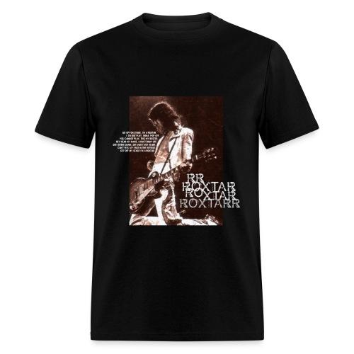 Roxtar GO OFF FOTL Tee (All Colors) - Men's T-Shirt