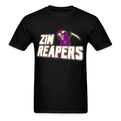 Zim Reaper 2016 - Men's T-Shirt