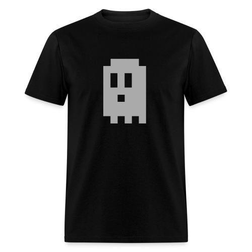 MegaZeux Pixel Ghost - Men's T-Shirt