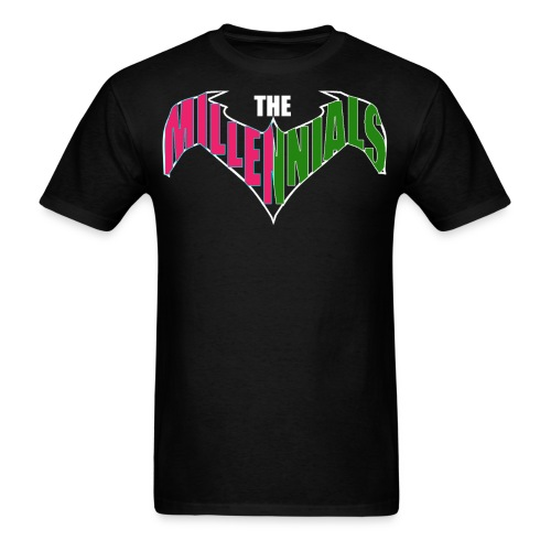The Millennials - Men's T-Shirt
