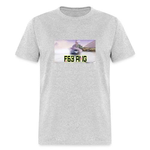 E63 AMG - Men's T-Shirt