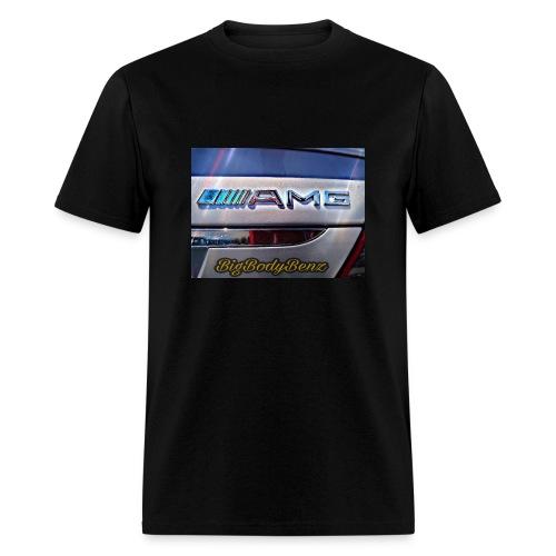Big Body Benz - Men's T-Shirt