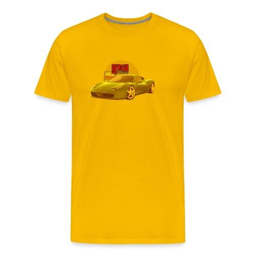 BLUZ - Men's Premium T-Shirt