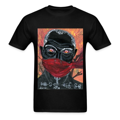 Petro - Men's T-Shirt