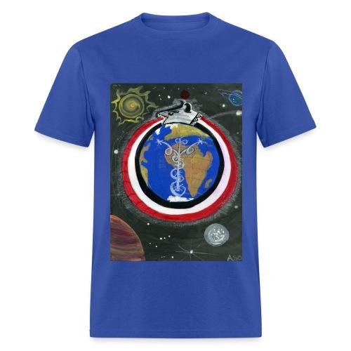 Aida Wedo - Men's T-Shirt