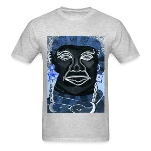 Yemanja - Men's T-Shirt
