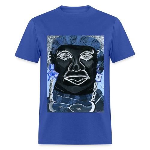 Yemanja - Men's T-Shirt