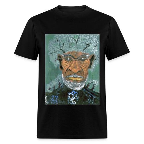 Granbwa - Men's T-Shirt
