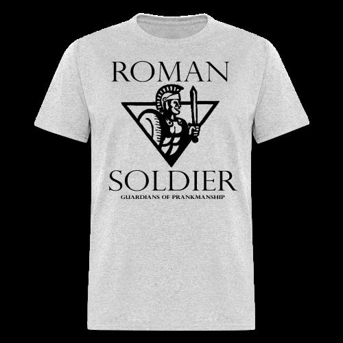 Guardians of Prankmanship - Men's T-Shirt