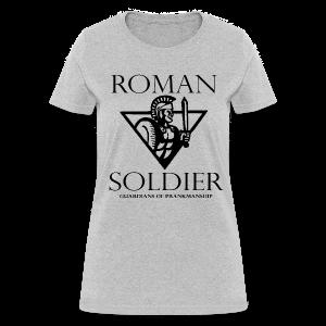 Guardians of Prankmanship - Women's T-Shirt