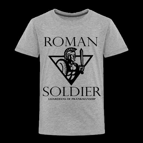 Guardians of Prankmanship - Toddler Premium T-Shirt