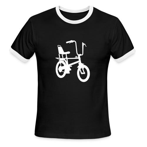 Chopper 2 - Men's Ringer T-Shirt