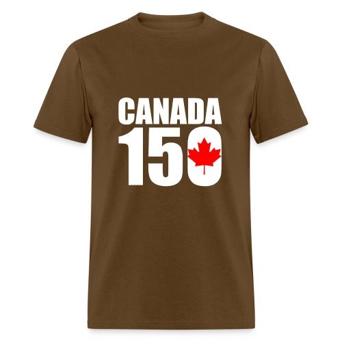 Canada150 Men - Men's T-Shirt