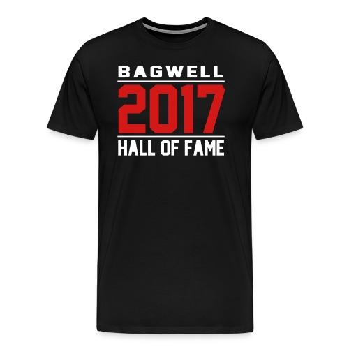 Bagwell 2017 - Men's Premium T-Shirt
