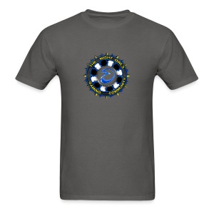 NOG Men's Fruit of the Loom T-Shirt - Men's T-Shirt