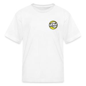 HB Abbrev - Kids - Kids' T-Shirt