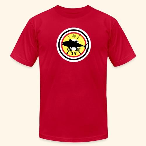 Hookat Texas Tuna 2 - Men's  Jersey T-Shirt