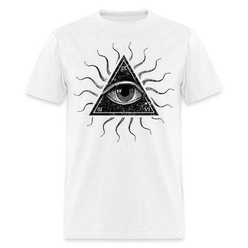 All-Seeing Eye - Men's T-Shirt