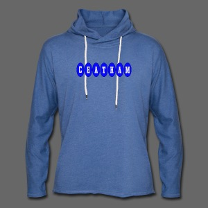 Chatham Foods - Unisex Lightweight Terry Hoodie