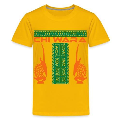 Chi Wara - Kids' Premium T-Shirt