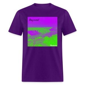Beyond T-Shirt (Men's) - Men's T-Shirt
