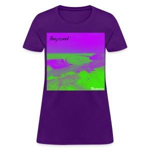 Beyond T-Shirt (Women's) - Women's T-Shirt