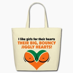 I Like Girls 1 (3c)++ Bags