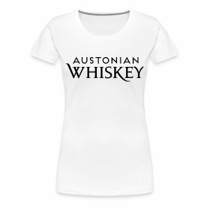 Women's t-shirt - white - Women's Premium T-Shirt
