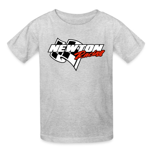 Newton Racing 2.0 (Y) - Kids' T-Shirt