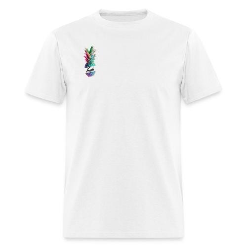 Pineapple Fresh T-Shirt - Men's T-Shirt