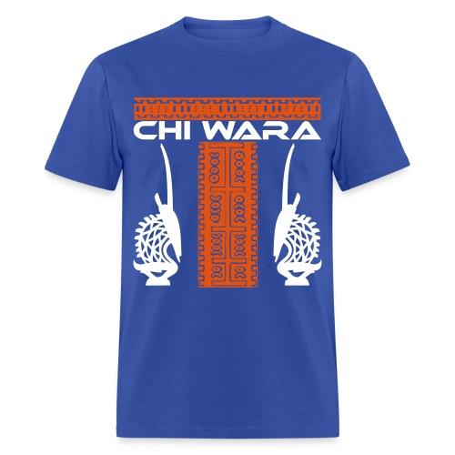 Chi Wara - Men's T-Shirt