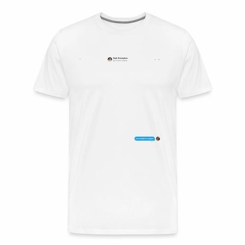 meme - Men's Premium T-Shirt