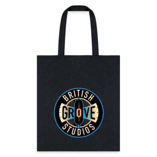 BGS_Color_tote - Tote Bag