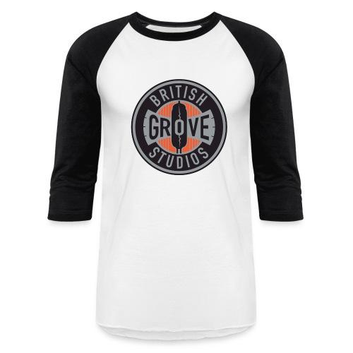 BGS_raglan - Baseball T-Shirt