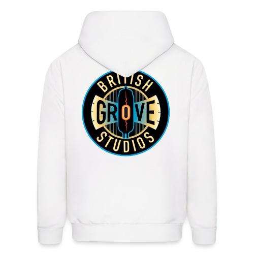 BGS_Color_hoodie - Men's Hoodie