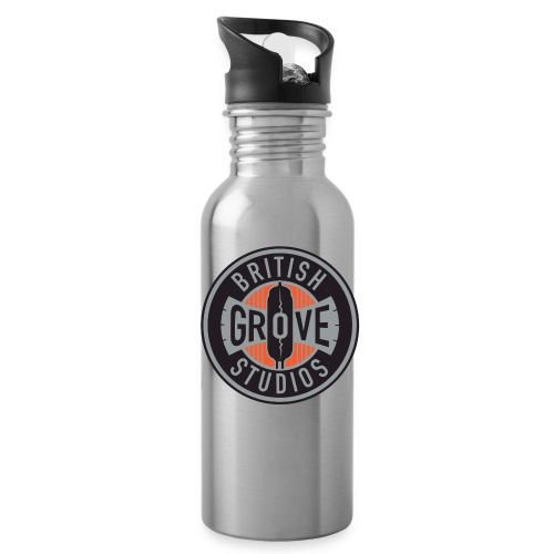 BGS_waterbottle - Water Bottle