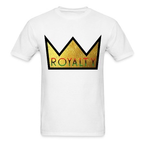 Royalty071317 - Men's T-Shirt