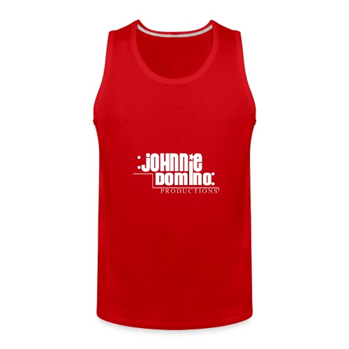 JDP Tanks (Mens) - Men's Premium Tank