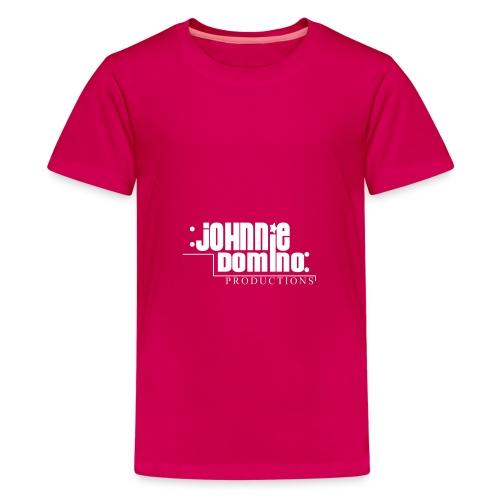 JDP T-Shirt (Kids) - Kids' Premium T-Shirt