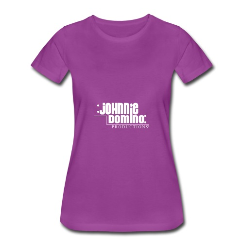 JDP Ladies Shirt - Women's Premium T-Shirt