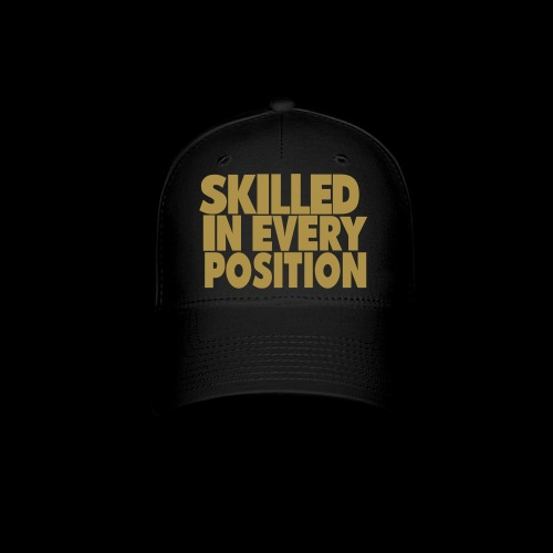 Skilled Positions - Baseball Cap