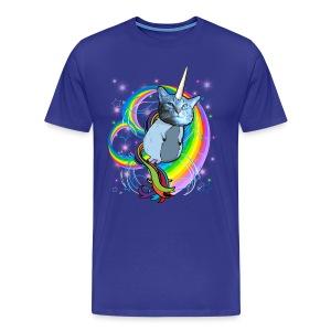 The Jackicorn - Men's Premium T-Shirt