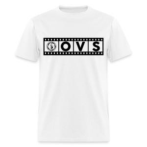 Opus Vita Studios III - Men's T-Shirt