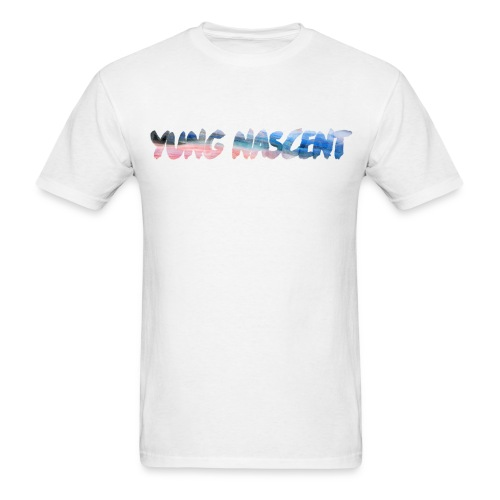 Yung Nascent  - Men's T-Shirt