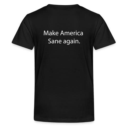 Most People - Kids' Premium T-Shirt
