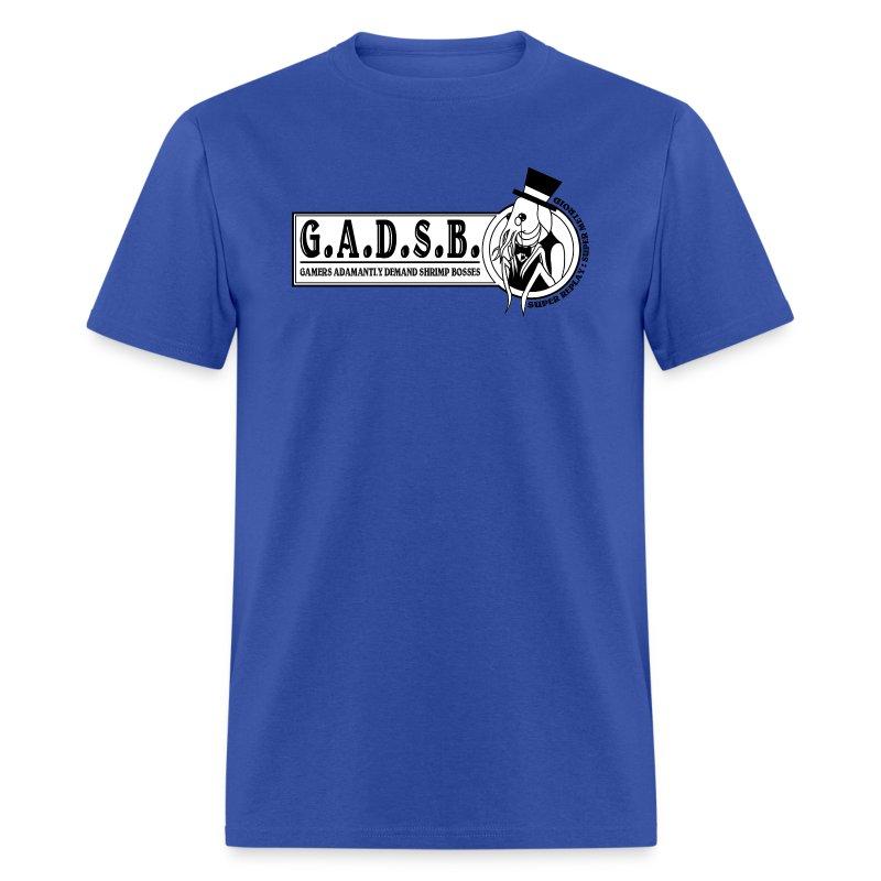 G.A.D.S.B. - Men's T-Shirt