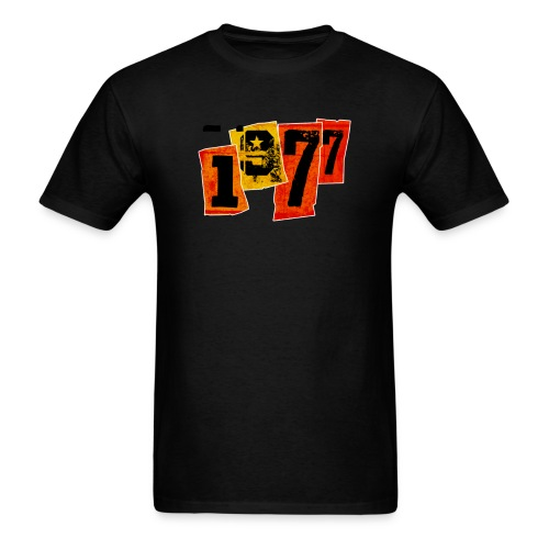 1977 - Men's T-Shirt