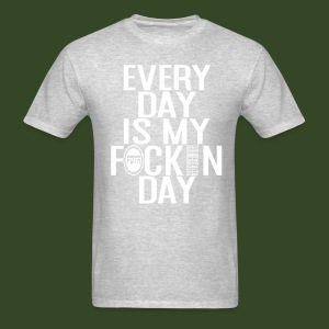 No Days off (Kevin) - Men's T-Shirt