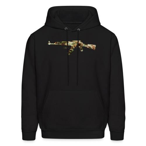 AK-47 HOODIE - Men's Hoodie