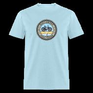 T-Shirts ~ Men's T-Shirt ~ Southwest Pedal Power Men's T
